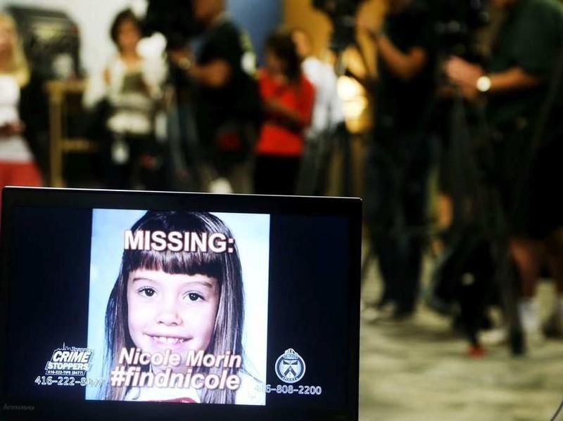 Даже сейчас существуют группы добровольцев, продолжающих поиски пропавшей