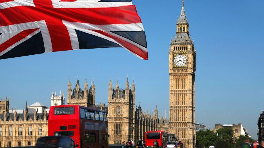 Блокчейн забезпечить вільну торгівлю Великобританії і ЄС