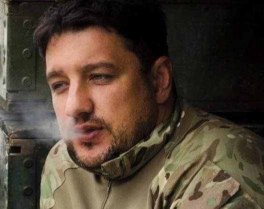 Депутат Киевсовета получил огнестрельное ранение из собственного наградного оружия: сейчас он в реанимации