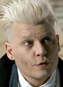 """Джонні Депп зіграє в """"Фантастичні створіння 3"""""""