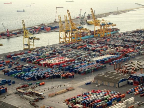 Експорт до Туреччини зріс за сім місяців на 9,6%