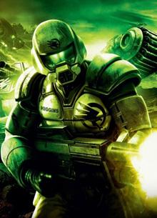 "Electronic Arts перевидасть гру Command & Conquer"""