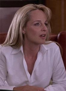 Хелен Хант отримала головну роль у військовій драмі