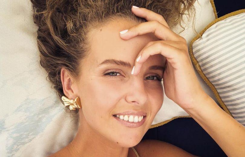 Інна Цимбалюк вперше прокоментувала другу вагітність