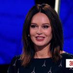 Ірина Безрукова прокоментувала чутки про вагітність