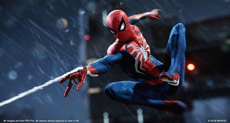 Як влаштована Людина-Павук і можуть у майбутньому з'явитися надлюди?