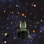 [:ru]Космический телескоп «Кеплер» завершил работу [:uk]Космічний телескоп «Кеплер» завершив роботу [:]