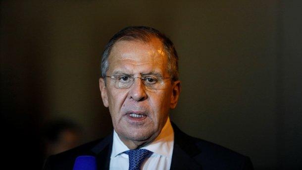 """Лавров назвал два условия для проведения саммита """"Нормандской четверки"""""""