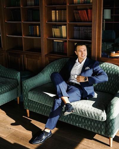 Мільйонер Євген Назаров розповів, кого вважає підходящої парою для Ольги Бузової