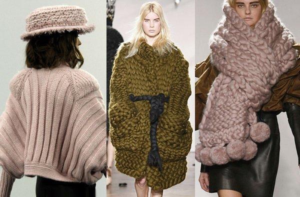 Названа самая актуальная одежда этой зимы