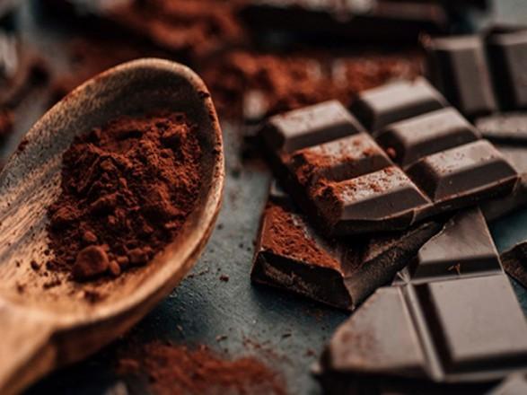 Названа тройка стран-любителей украинского шоколада
