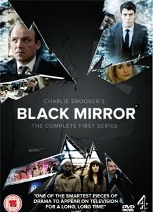 """Netflix дозволить вибирати фінал епізодів серіалу """"Чорне дзеркало"""""""