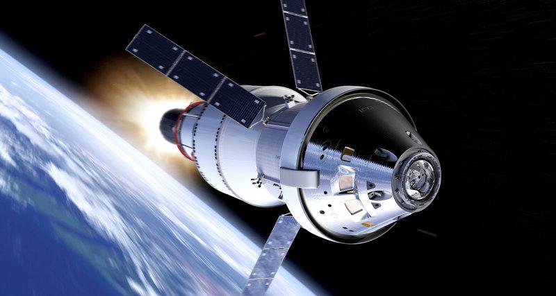 Освоєння Місяця і експедиція на Марс: нові плани NASA