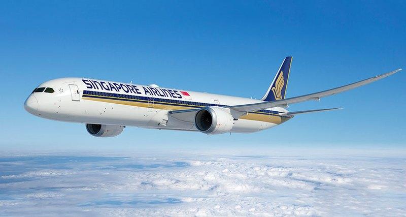 Відкрита найдовша авіалінія