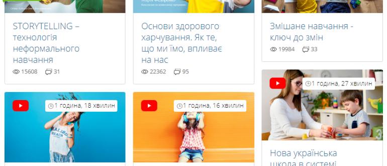 Як впроваджується інклюзивна освіта у Львові