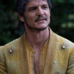 """Педро Паскаль зіграє головну роль в серіалі """"Зоряні війни"""""""