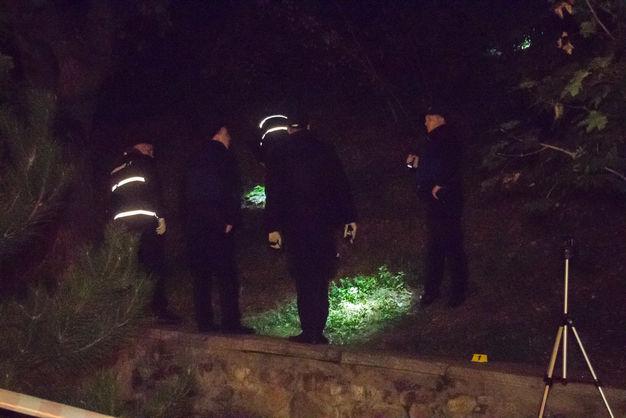 Перестрілка в Печерському районі Києва: поблизу місця події виявили труп чоловіка
