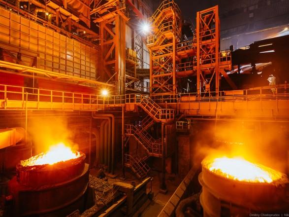 Под суд пойдет банда за завладение имуществом металлургических предприятий
