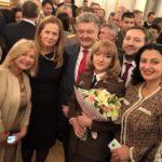 [:ru]Порошенко впервые присвоил женщине звание генерала[:uk]Порошенко вперше надав жінці звання генерала[:]