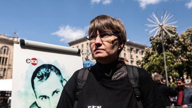 Припинення голодування не зменшило загрозу смерті Сенцова - сестра