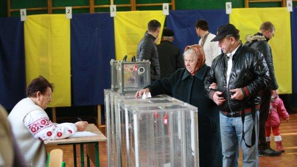 Президентські вибори-2019: у КВУ заявили про аномально великої кількості кандидатів