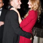 Російські ЗМІ: Сергій Шнуров таємно одружився на новій коханій