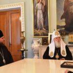 [:ru]Российские церкви потеряют право называться украинскими – Филарет[:uk]Російські церкви втратять право називатися українськими – Філарет[:]