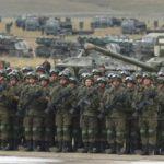 [:ru]Россия у границ Украины развернула армию, готовую к нападению – Турчинов[:uk]Росія кордонів України розгорнула армію, готову до нападу – Турчинов[:]