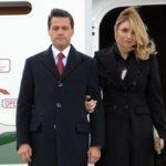 ЗМІ: президент Мексики, який залишає свій пост і розлучається з дружиною-актрисою
