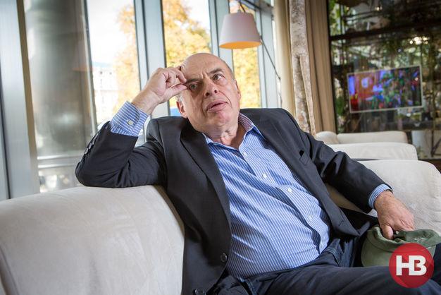 Радянський дисидент і колишній член уряду Ізраїлю: ми вірили, що Україна стане країною за впливом порівнянної з Францією