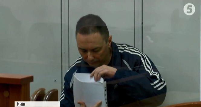 Суд продовжив арешт полковника Безъязыкова, якого підозрюють у держзраді
