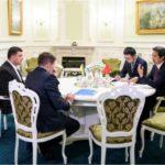 [:ru]Украина и Китай хотят нарастить обмен товарами до 10 миллиардов долларов[:uk]Україна і Китай хочуть наростити обмін товарами до 10 мільярдів доларів[:]