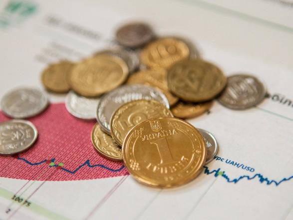 У серпні платіжний баланс зведений з профіцитом в 27 млн доларів
