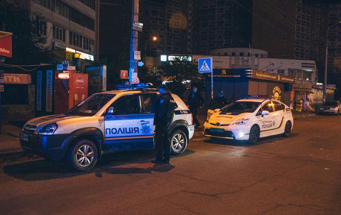 У Генштабі назвали самозахистом стрілянину в кафе Києва за участю військових