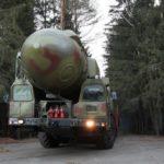 [:ru]В мире наблюдается новая гонка ядерных вооружений – эксперт[:uk]У світі спостерігається нова гонка ядерних озброєнь – експерт[:]