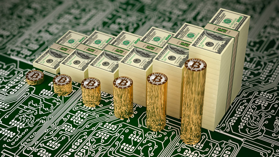 За сім місяців цього року запущено 96 криптовалютных фондів