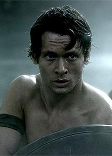 """Зірка """"300 спартанців"""" може стати новим Бетменом"""