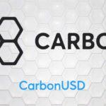 [:ru]На блокчейне EOS запущен первый стейблкоин CarbonUSD[:uk]На блокчейне EOS запущений перший стейблкоин CarbonUSD[:]