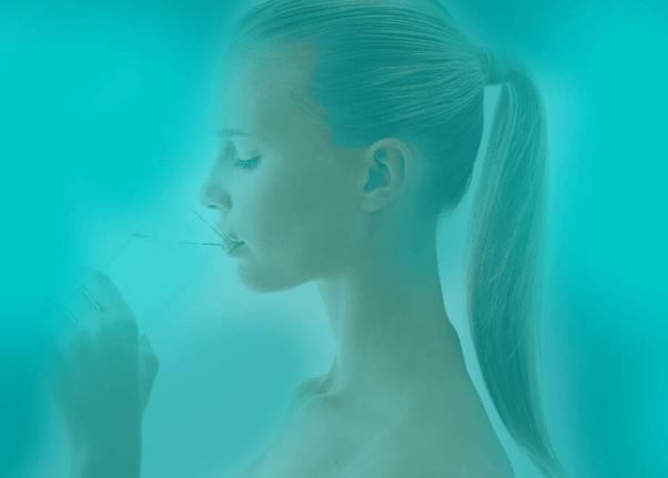 Водородная вода – энергетическая подпитка для человека