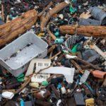 [:ru]Из чего состоит Большое тихоокеанское мусорное пятно [:uk]З чого складається Велика тихоокеанська сміттєва пляма [:]