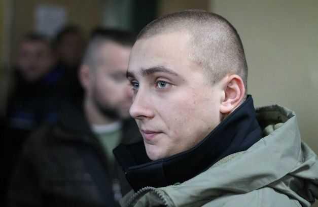 Поліція Одеси розслідує стеження за активістом Стерненко