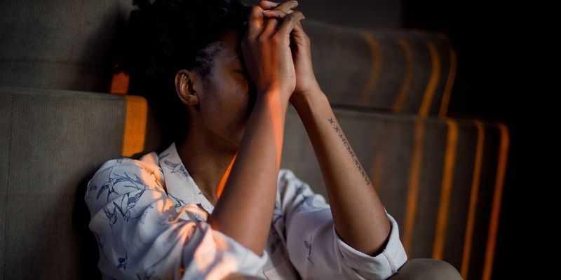 Психиатры объяснили, какие события больше всего вызывают стресс
