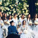 [:ru]СМИ: мать короля Малайзии не рада браку сына с «Мисс Москва»[:uk]ЗМІ: мати короля Малайзії не рада шлюбу сина з «Міс Москва»[:]