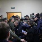 [:ru]Суд отпустил подозреваемых в убийстве журналиста Сергиенко под залог[:uk]Суд відпустив підозрюваних у вбивстві журналіста Сергієнко під заставу[:]
