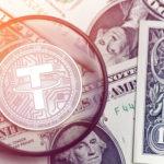 [:ru]Tether возобновила прямой обмен токенов USDT на доллары на своей платформе[:uk]Tether відновила прямий обмін токенів USDT на долари на своїй платформі[:]