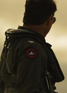 """Том Круз навчиться керувати винищувачем для фільму """"Кращий стрілець 2"""""""
