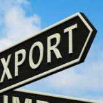 [:ru]За полгода 7% всего украинского экспорта ушло в Польшу[:uk]За півроку 7% всього українського експорту пішло в Польщу[:]