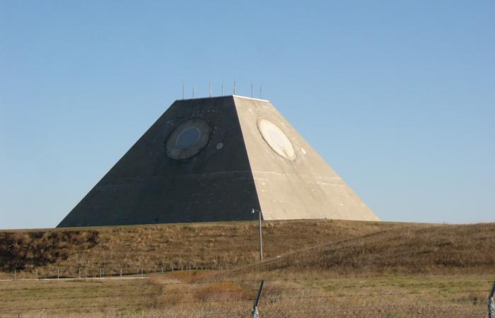 Американская пирамида: тайна проекта Safeguard времен холодной войны
