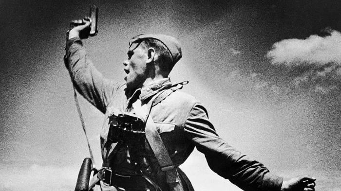 Чей «ствол» круче: лучшие пистолеты Второй мировой войны