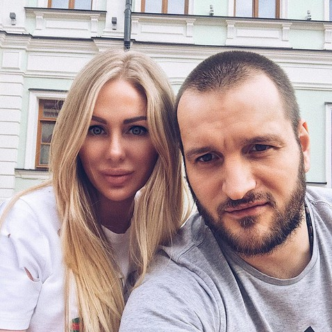 Екс-учасники «Дому-2» Олексій Самсонов і Юлія Щаулина офіційно розлучилися